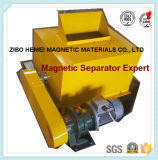 Separador magnético permanente para el cemento/el carbón/el vidrio/alimento/material de construcción