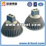 Die Aluminium Präzision Druckguß für LED-Beleuchtung-Teile