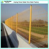 Китай Supplier Welded Wire Mesh Fence для Sale