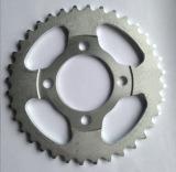 Qualitäts-Motorrad-Kettenrad/Gang/Kegelradgetriebe/Übertragungs-Welle/mechanisches Gear111