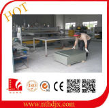 PVC Pallet für Concrete Cement Brick Making Machine