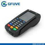 GPRS Handheld POS Terminal para a solução de pagamento