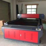 Máquina de gravura do laser de Jd-1080c para de madeira/acrílico/bambu/couro