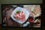 Exhibición multi de la pantalla táctil del IR del monitor de 55 pulgadas
