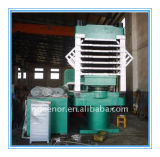 Máquina Vulcanizing de Qingdao Eenor EVA