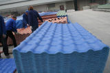 Плитка крыши типа Teja колониальная