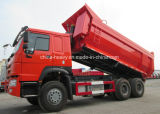 第1最も安いですか低価格Fo Sinotruk HOWO 7の6X4ダンプトラック
