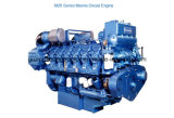 기술설계 기계장치 Zh490를 위한 Weifang Huadong 디젤 엔진 부속