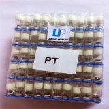Polvo Bremelanotide PT# CAS 32780-32-8 de la materia prima de los polipéptidos PT-141
