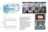 Hoja de acero impresa diseño chino de la flor PPGI de los colores de la decoración en bobinas