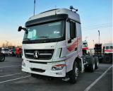 Caminhão do trator do caminhão 6X4 BEIBEN de BEIBEN