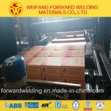 ミグ溶接ワイヤー(溶接の消耗品) Er70s-6ワイヤー中国の製造業者
