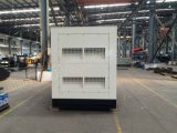 генератор 875kVA Yuchai молчком тепловозный для строительного проекта с аттестациями Ce/Soncap/CIQ/ISO