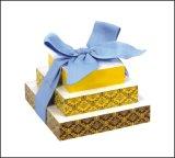 Pirámide barato popular papel de la nota Nota Cubo Cubo de Promoción