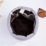 Koreaanse Versie van de Nieuwe Cilinder van de Zak van de Zak van de Was van de Reis van de Zak van de Zak van de Make-up Waterdichte Kosmetische (GB#A0FZM00000067)