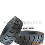 Pneumatic Shaped Solid Tires 18X7-8