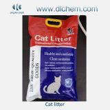 Heißer Verkaufs-staubfreie aufhäufenbentonit-Katze-Sänfte