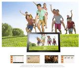 13.3-Inch LCD Digital Foto-Rahmen-Video-Player