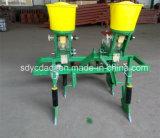 고품질 농장 기계 2 줄 옥수수 파종기