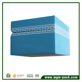Выдвиженческая коробка подарка хранения просто конструкции деревянная