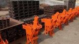 Qmr2-40 Lego que bloqueia a máquina estabilizada do bloco do cimento do solo