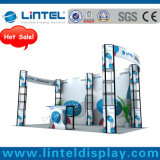 3*6m 3 Sides Open Portable Messe Display Booth (LT-ZH012)