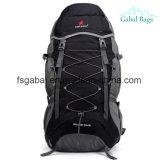Course extérieure augmentant le sac de bagage de campus de sac à dos de sac à dos