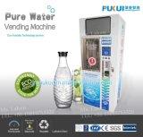 LCD 스크린 광고 순수한 순화된 물 자동 판매기 (A-38)