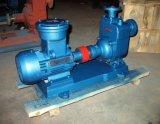 Wシリーズ海洋の水平の自動プライミング渦ポンプ