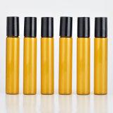 10ml опорожняют крен на стеклянных бутылках для косметический упаковывать эфирного масла