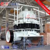 Resorte de la trituradora del cono que machaca la máquina para la minería con la ISO