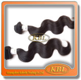 Starke Enden-Rumpf-Wellen-malaysische Haar-Extension