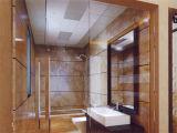 SMC делают панель водостотьким ванной комнаты декоративную