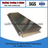 Части механического инструмента для Fabricators металлического листа