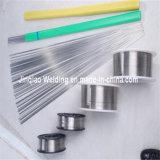 Fio ou Rod de soldadura da liga de alumínio do ODM do OEM do fabricante