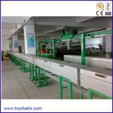Máquina de alta velocidad del cable del silicón con la mejor calidad