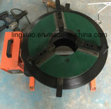Ce Certified Digital Display Welding Turning Table Hbt-100 per Circular Welding