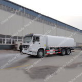 10000L 6*4 HOWO 물 유조 트럭 물 물뿌리개 트럭