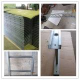 Soem-Aluminiumstrichleiter-Lieferant von China