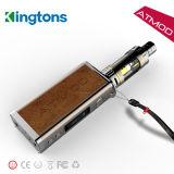 Новая горячая коробка 2016 Mod Vape контроля температуры Mod коробки Atmod от фабрики Kingtons
