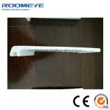 Scheda decorativa di vendita calda della fascia del PVC del materiale di Roomeye 2016/scheda di chiatta/scheda di chiatta & della fascia