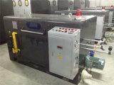 Machine de torsion de la torsion Machine+Back de paires pour le fil de faisceau de câble LAN
