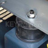 4 generatore diesel silenzioso insonorizzato del cilindro 20kVA con il regolatore del generatore