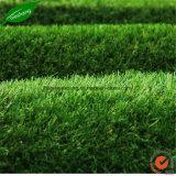 Ковер травы дерновины легкой внимательности искусственний