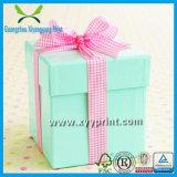 Оптовая продажа коробки изготовления профессиональная изготовленный на заказ бумажная упаковывая