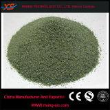 Carboneto de silicone do verde da alta qualidade do material refratário