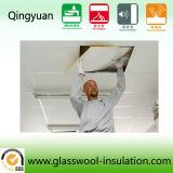 Panneau insonorisant pour le matériau de construction de plafond de bureau