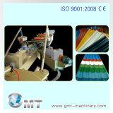 Feuille libre de mousse de PVC, panneau, chaîne de production de feuille de décoration
