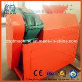 Máquina composta dobro do granulador do fertilizante do rolo NPK