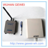 Aumentador de presión Sin hilos-n 2100MHz de la señal del ampliador del rango del ranurador de la red del repetidor de la nueva mejora